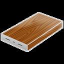 Деревянные Power Bank (Внешние аккумуляторы) купить оптом с нанесением логотипа