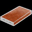 Кожаные Power Bank (Внешние аккумуляторы)